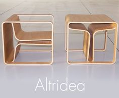 altridea chair