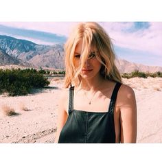 lost in the desert.. #palmsprings