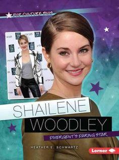 Shailene Woodley: Divergent's Daring Star
