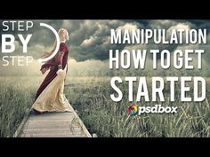 How to make your first manipulations - See this real example - YouTube