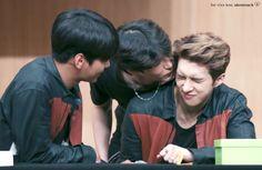 [도원경] 용산 팬싸인회: 형아즈 : 네이버 블로그