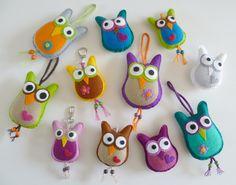 Doejij creaties: ♥ Uiltjes, uiltjes en nog eens uiltjes.....