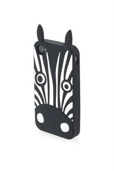 Julio iPhone 4G Case