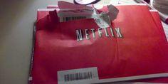 Netflix Launches a New App for DVD Rentals #tech #news