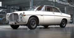 #Rover #P5 #B #Coupe