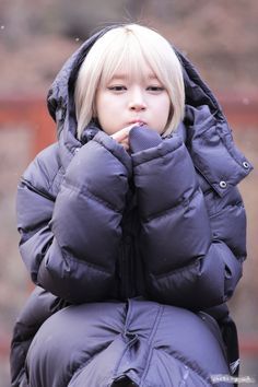when you gotta act cold but you're really not bc hoes don't get cold