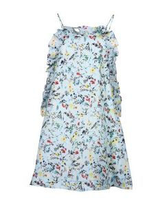 MSGM Short Dress. #msgm #cloth #dress