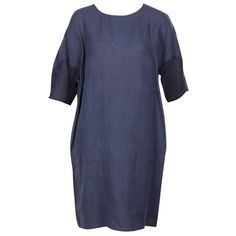 Banana Blue Dress - Ballantynes