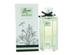 Perfume : Gucci Flora Gracious Tuberose For Women