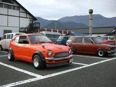 honda z                                                                                                                                                                                 もっと見る  Classic Honda - Shared to MPG Automotive Services, Tucson, AZ.