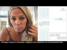 Jeunesse - Adriana Galisteu fala sobre o ageless - YouTube Board, Youtube, Stem Cells, Anti Aging, Youth, Activities, Beauty, Stains, Youtubers