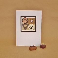Chocolate+Box+Card £2.50