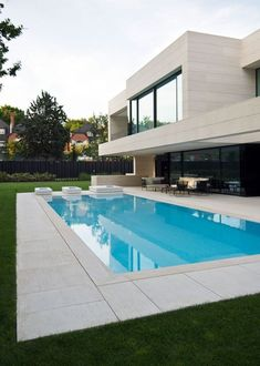 Park House by A-cero (10)