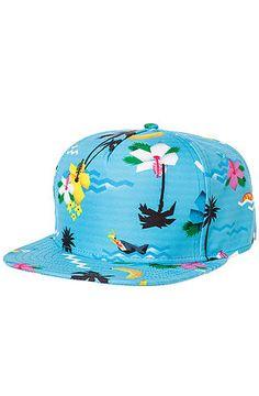 036db6c1fe7 NEFF Hat Mau5 Cap in Blue - Karmaloop.com Streetwear Fashion