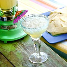 Beer 'garitas. I keep hearing about these, woner how they taste.