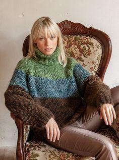 Baby Boy Knitting Patterns, Knit Patterns, Knitting Wool, Hand Knitting, Wool Yarn, Crochet Motifs, Knit Crochet, Baby Sweaters, Sweaters For Women