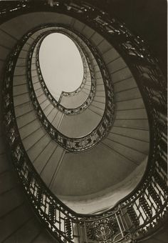 a man with a past: Photo Winding Stair, Stairway To Heaven, Staircase Design, Film Stills, Beautiful Architecture, Stairways, Deco, Old Houses, Old Photos