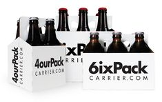 six pack holder PAPER - Google Search