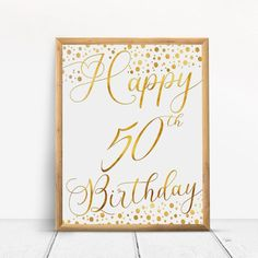 Items similar to Happy Birthday Sign, Cheers to 60 Years, Anniversary Sign, Confetti Gold Birthday Party Decoration, Birthday décor on Etsy Happy 80th Birthday, Birthday Cheers, Gold Birthday Party, Birthday Gifts For Sister, Birthday Party Themes, Happy 40th, Birthday Quotes, 40th Anniversary Gifts, Homemade Anniversary Gifts