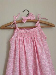 Hilde dress by Citronille | Liberty Glenjade