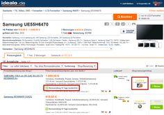 So geht's: Klick- und Conversion Rate steigern bei Preisvergleich-Nutzern