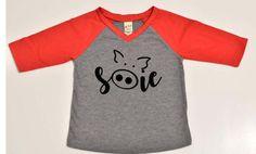 arkansas razorback shirt  razorback shirt  by ShopTheRandomHouse