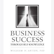 Business Success Through Self-Knowledge takes you on a short journey that explains why many of us have a sense of unrealized potential that eludes us. It offers examples and illustrations of how we create tacit but enduring mental models early in life that limit our view of ourselves and our power to influence others. Clear and practical steps are included on how to transform ourselves, our organizations, and those we seek to influence.