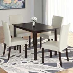 DRG-595-Z5 - Dining Sets - Dining - Products
