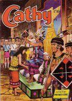 Sommaire de Cathy n° 75
