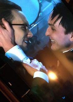 Me screaming: KISS HIM FOR FCUK SAKE!!!