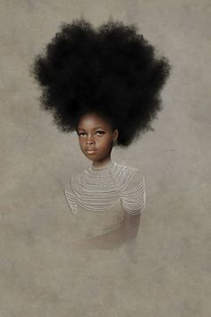 These kids portraits are quite magical to me. The Artist and photographer Tawny Chatmon turns beautiful portraits into something more beautiful with her handmade interventions on photos. Artistic Photography, Fine Art Photography, Portrait Photography, Street Photography, Digital Photography, Black Love Art, Black Girl Art, Art Girl, African American Artist