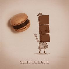 Rocko Schoko