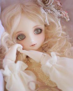 #superdollfie #volksdoll #bjd #doll #dollstagram #instadoll #dollphotography