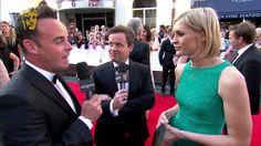 Ant & Dec - BAFTA Television Awards Red Carpet in 2014 #antanddec