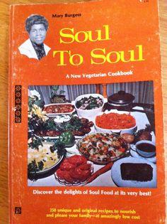 Soul food cookbook books pinterest soul food food and soul soul food cookbook books pinterest soul food food and soul food recipes forumfinder Images