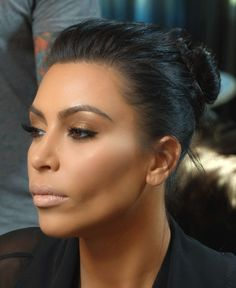 My ESPY Awards Look - KIM KARDASHIAN WEST