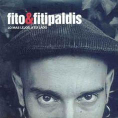 Fito & Fitipaldis - Lo Mas Lejos, A Tu Lado Music Games, My Music, Heavy Metal, Reggae, Youtube, Singer, Album, My Love, Books