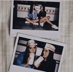 - s tast ful s xxxAmarixxx- Best Friend Pictures, Bff Pictures, Cute Photos, Family Pictures, Bff Pics, Best Friend Goals, Best Friends, Polaroid Pictures, Polaroids