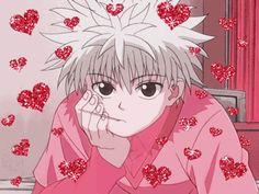 killua | Tumblr Me Anime, Anime Demon, Kawaii Anime, Manga Anime, Hunter Anime, Hunter X Hunter, Killua, Zoldyck, Otaku