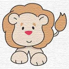 My Embroidery Love: Free Embroidery   cute Lion
