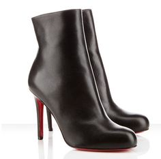 Christian Louboutin Simple Boot