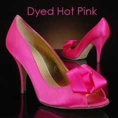 bridesmaids shoe