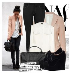 """Untitled"" by snickres on Polyvore"