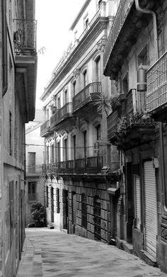 Casco vello, Vigo, Galicia