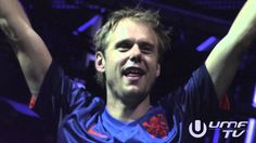 Armin van Buuren live at Ultra Music Festival 2014