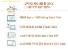 tutto quello che offre #wind #infostrada e windhome e #sky limited edition http://www.fissoapoco.it/windhome-e-sky-limited-edition/