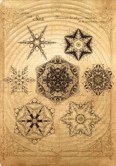 Mandalas / Sacred Geometry