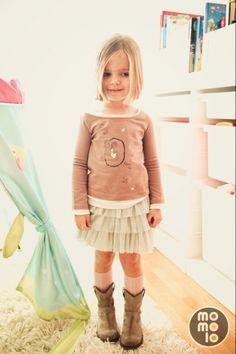 Look de rocioganidos | MOMOLO Street Style Kids :: La primera red social de Moda Infantil ::  :: The first childrens fashion social network. Publica un look en www.momolo.com  #momolo #nanos #modainfantil #streetstyle #fashionkids #kids #childrenswear #ropa #niños #childrenswear