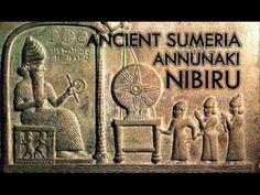 Anunnaki, Sumerians, Ancient Hidden Technology, Suppressed Ancient History & Artifacts Documentary! - YouTube