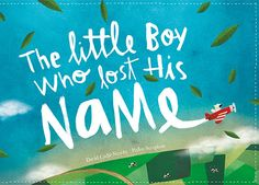 Personalised children's books | Lost My Name
